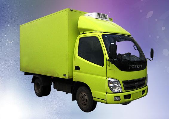 грузовик Foton aumark 1039