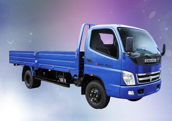 грузовик Foton aumark 1049